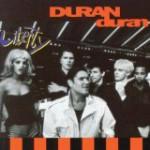 DURAN DURAN / Liberty
